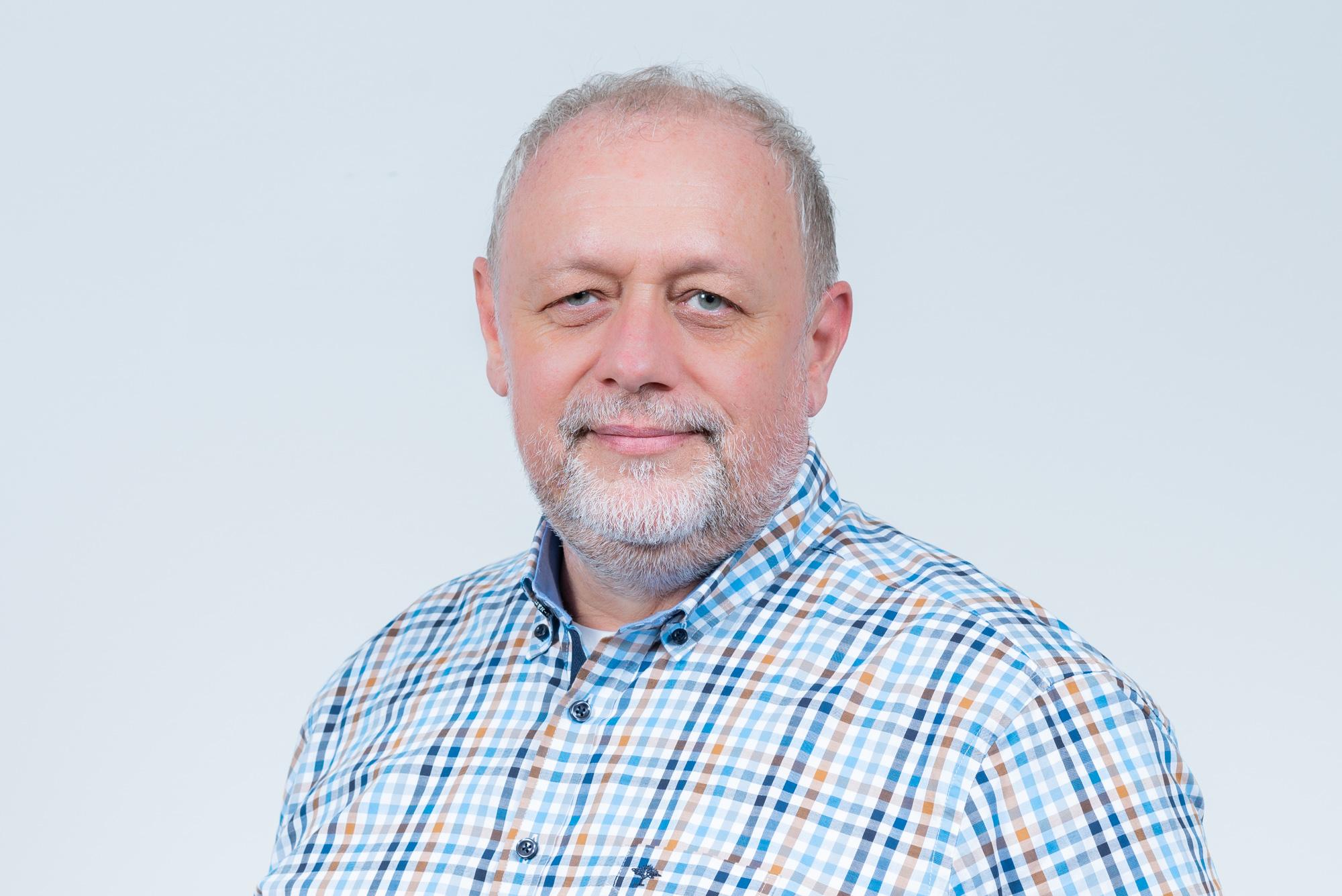 SPOL Dozent Attila Görbics