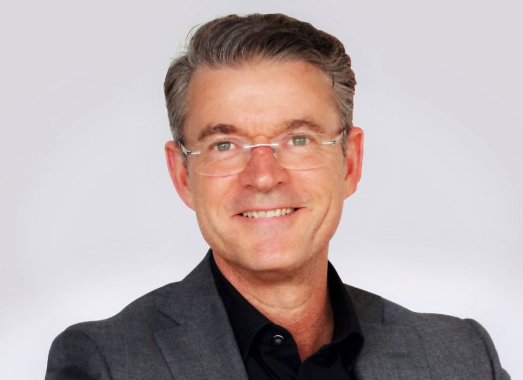 Frank Schönenberger