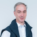 Dozent Roland Heini