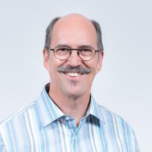 Dozent Stefan Marty